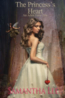 The Princess's Heart