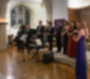 Noctis Choir Hire Weddings Funerals Christenings Carol Singing Special Events