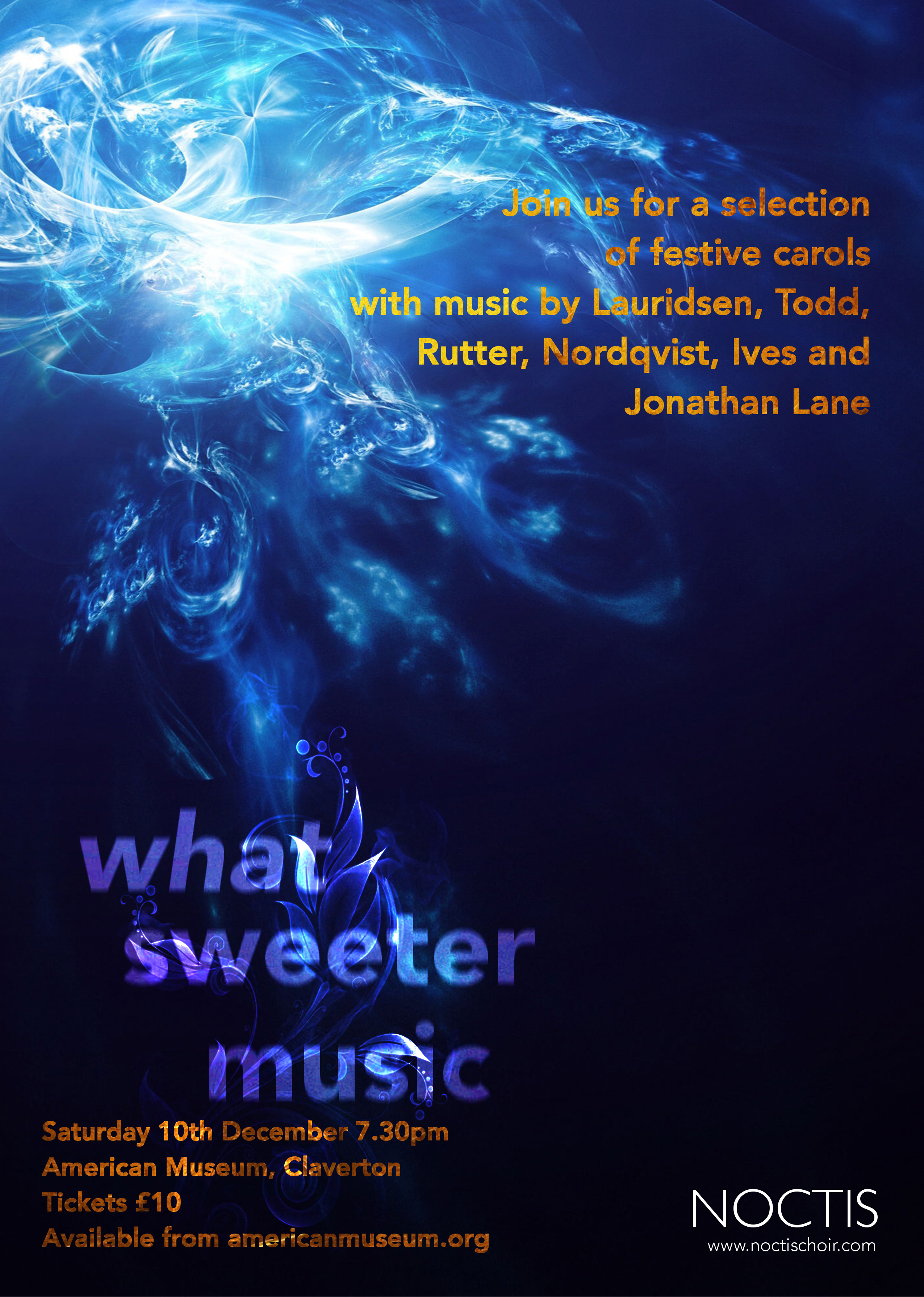 what sweeter music gold4