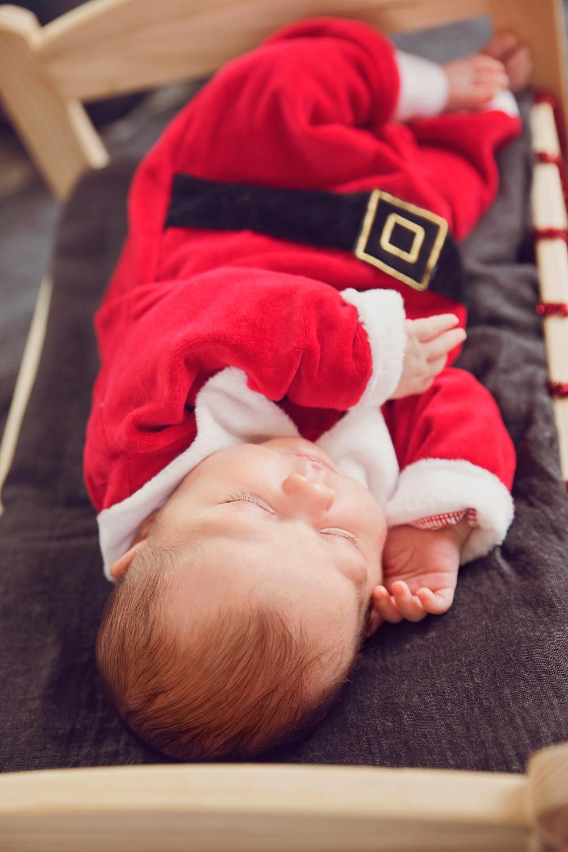 Christmas / Weihnachten / Newborn / Baby