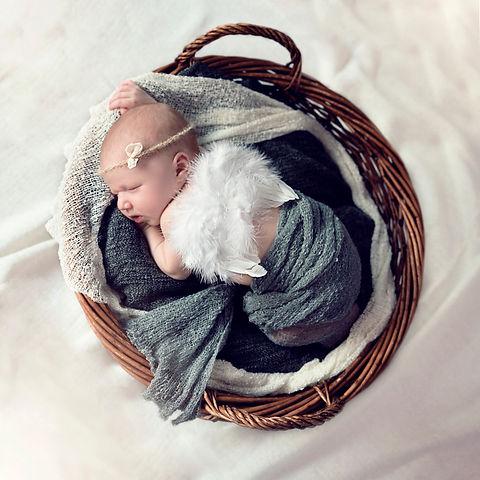Neugeborenen Fotograf Nürnberg / Fürth