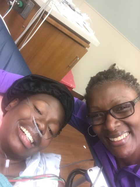 Hospital Visit 2018