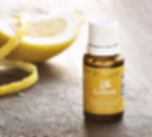 Young Living Lemon Citrom illóolaj