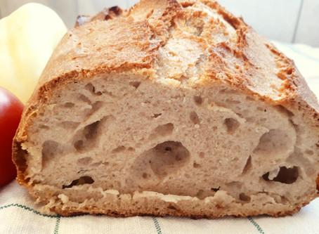 Mindennapi (kovászos) kenyerünk: hagyomány és tudomány