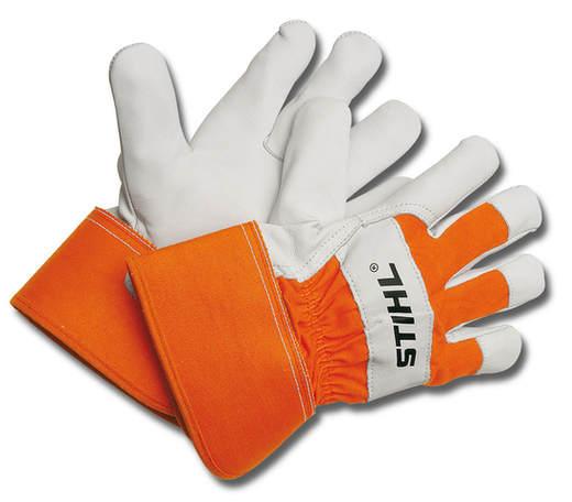 Gloves, heavy duty