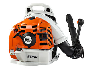 STIHL BR-350