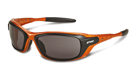 Protective Glasses, two tone work