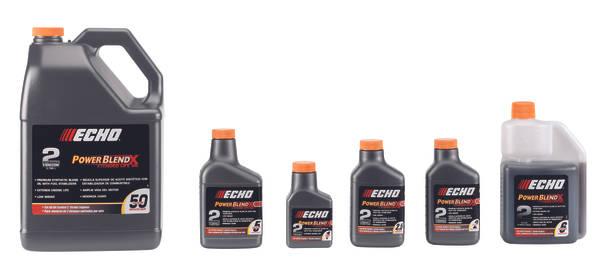 Echo Power Blend Oils