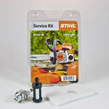 Kit de servicio de motosierra