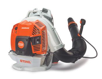STIHL BR-800 C-E