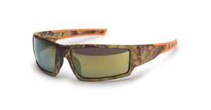 Protective Glasses, Hunters Camo