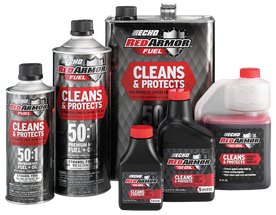 Aceites y combustibles Red Armour