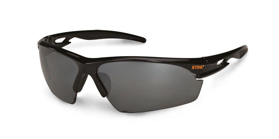 Protective Glasses, Smoke Lens