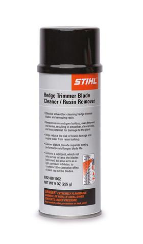 Hedge Trimmer Blade Cleaner