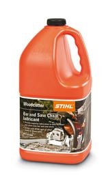Woodcutters Bar Chain Oil Gallon