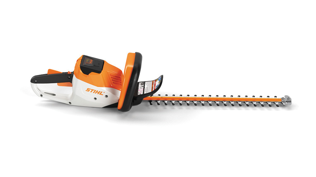 HSA56 Battery Hedge Trimmer