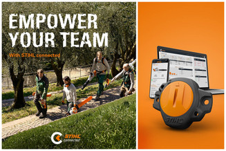 STIHL Connected, Now in stock!