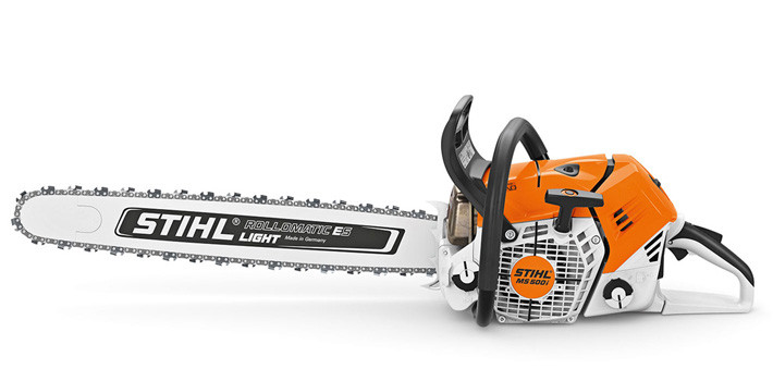 "STIHL MS-500i-R WRAP HANDLE 25"" & 28"""