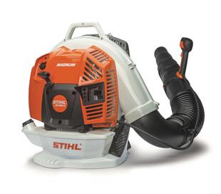 STIHL BR-800 X