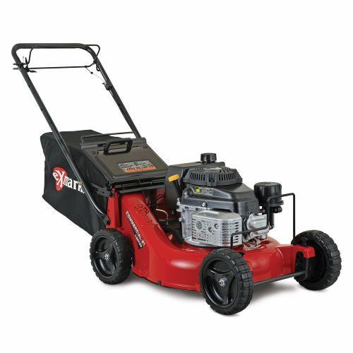 "eXmark 21"" Lawn Mower"