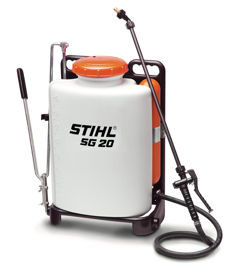 STIHL SG-20 4.75 Gal. Backpack Sprayer