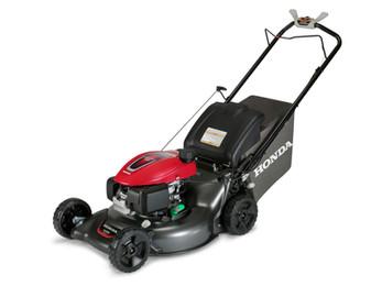 Honda Residential Self Propelled Lawn Mower