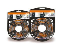 CF3_Pro Trimmer Line Assorted Spools