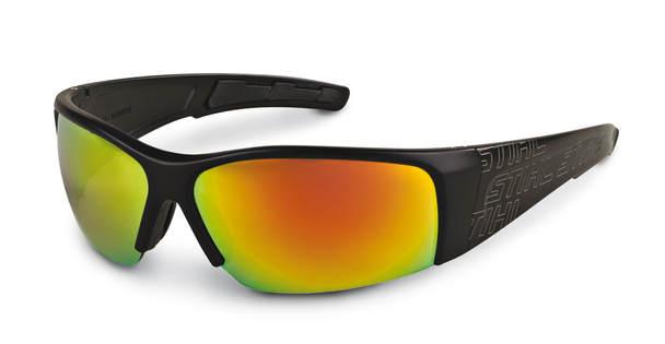 Protective Glasses, Black Wrap