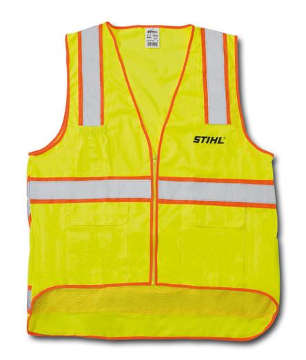 High Visibility Vest