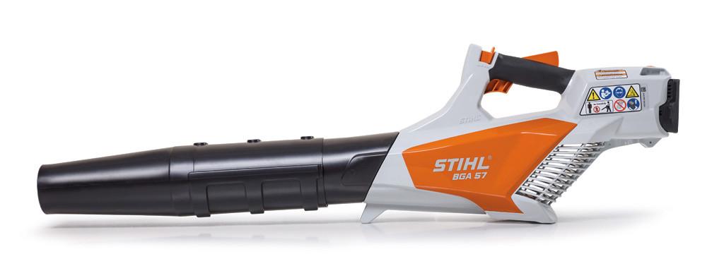 BGA57 Battery Blower