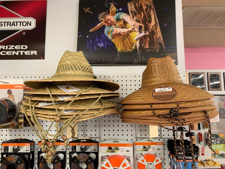 Sombrero Hats