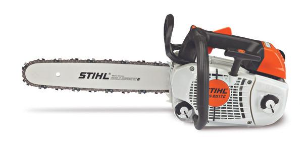 """STIHL MS-201T 14"""" & 16"""""""