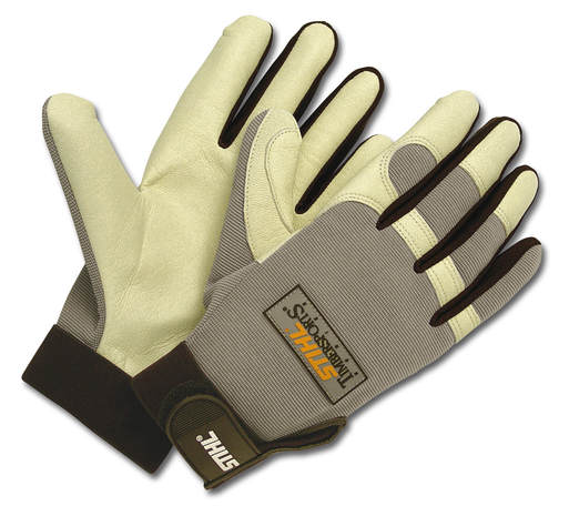 Gloves, Timbersports