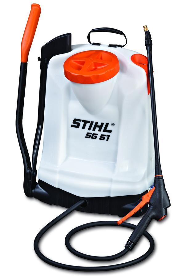 STIHL SG-51 3.2 Gal. Backpack Sprayer
