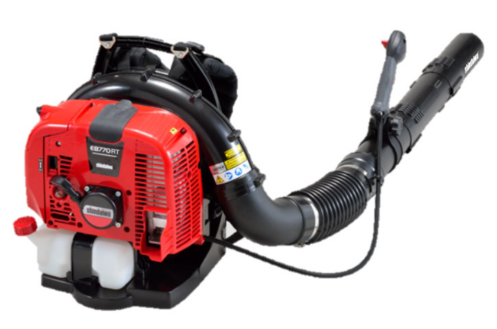 EB770RT Backpack Blower