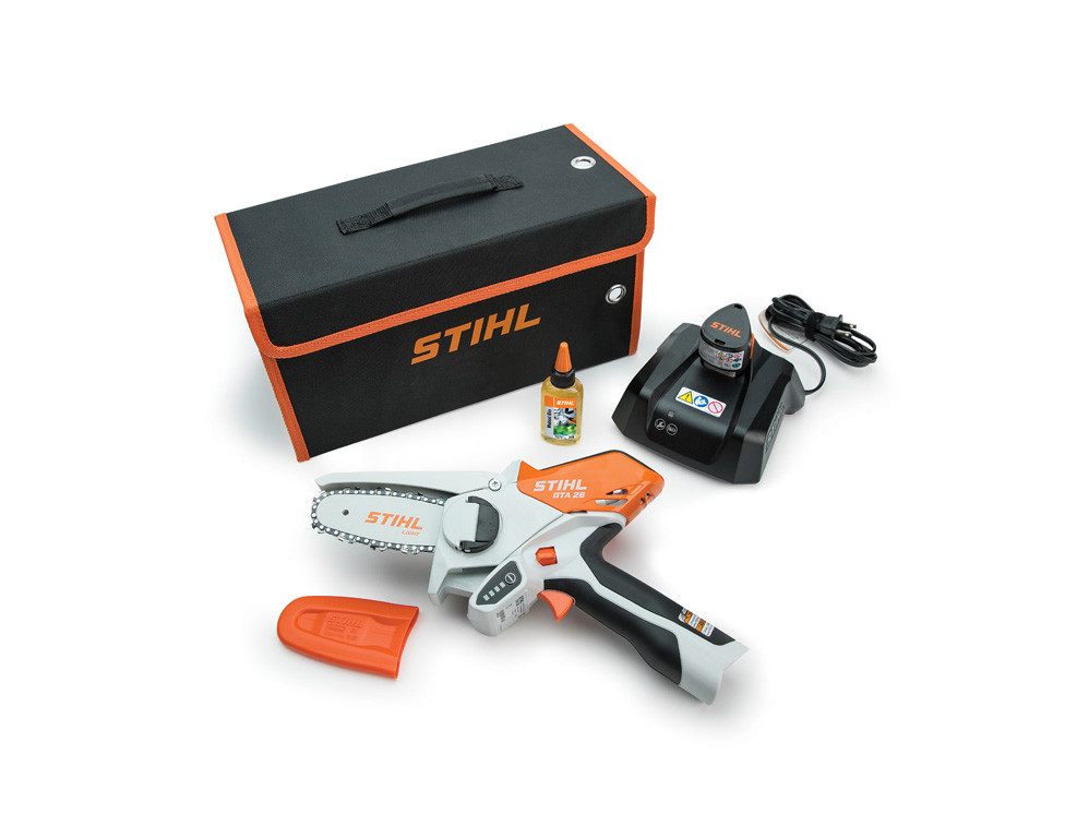 GTA26 Battery Chainsaw Pruner
