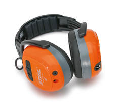 Protector auditivo dinámico Bluetooth