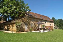 Gîte Dordogne Le Fournil