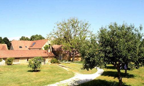 location gîtes Dordogne