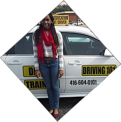 Driving 101 Driving Schools' Student
