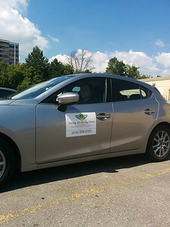 10 hours private in car expert coaching by Driving 101 Driving School