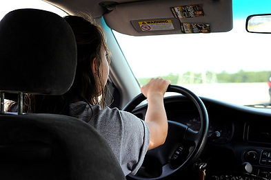 Individual Lessons & Road Tests by Driving 101 Driving School