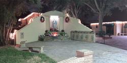 OLG Shrine
