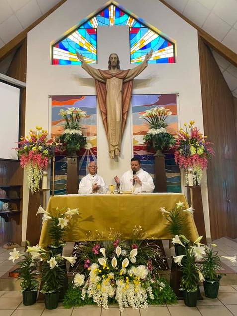 view of altar easter.jpg