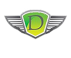 Driving 101 Driving School (Logo)