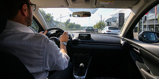 Driving Classes in Toronto