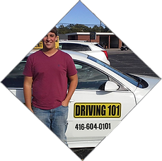 Private Driving Lessons in Toronto