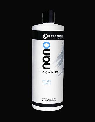Pre-nano Shampoo