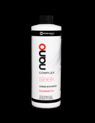 Nano Sleek Cream