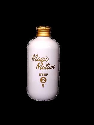 Magic Motion Step 2